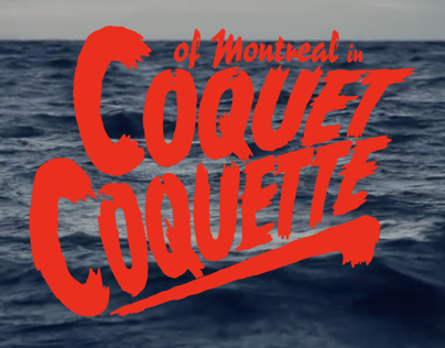 "OF MONTREAL ""Coquet Coquette Video Title"""