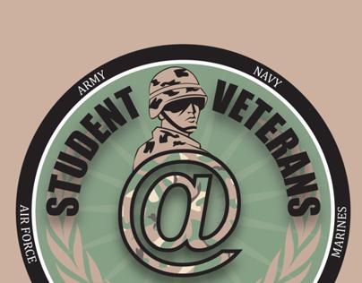 Rutgers Student Veterans Group Logo