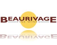 Beaurivage Fine Wine site