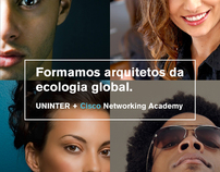 Uninter + Cisco