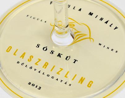 Figula Wines - Olaszrizling Dűlőválogatás / 2014