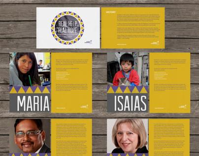 Press Kit - Children's International