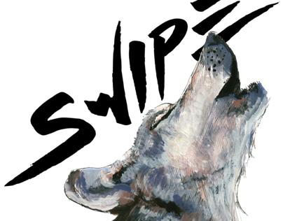 Swipe Shaving