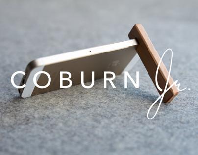 COBURN Jr.