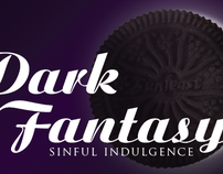 Dark Fantasy Biscuits