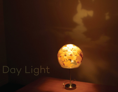 Day Light Lamp