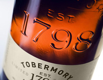 Tobermory 15 Year Old Malt