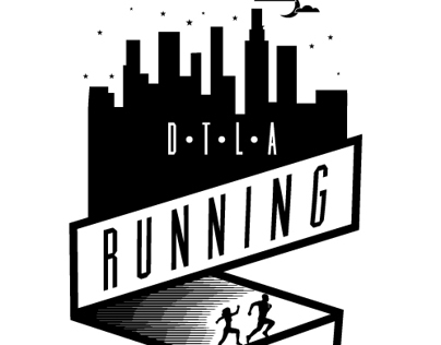DTLA Running Group