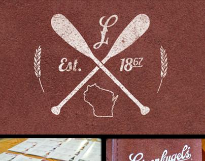 Leinenkugel's - Logos, Emblems, Icons, Etc.