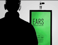 EARS Digital Poster