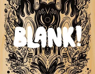 Nahual de los Sueños/ Blank! Exhibition