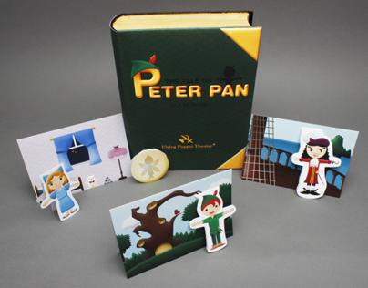 Peter Pan Puppet Theater