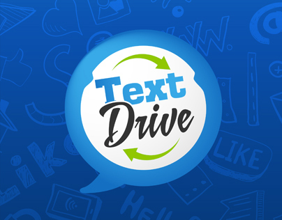 Text Drive - Ford