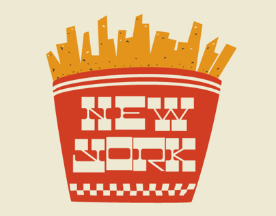 New York foods