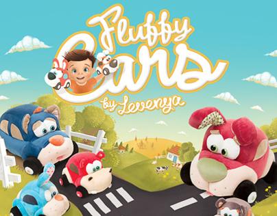Fluffy cars