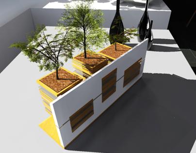 The light planter