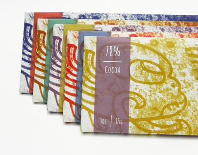 Kakawa Organic Mayan Chocolate