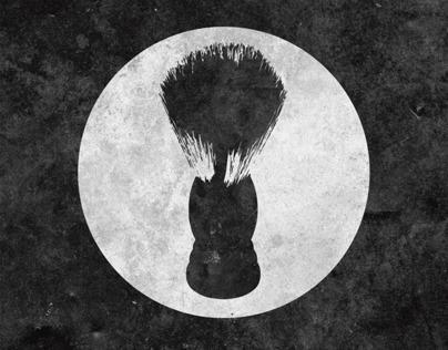 Barbershop Branding Concept