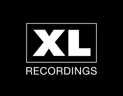 XL Recordings Parallax Scrolling
