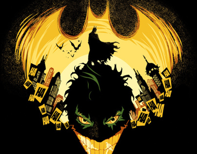 The Dark Knightmare