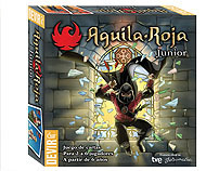 Aguila Roja Junior - Children Card Game