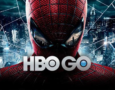 HBO Go : Interactive
