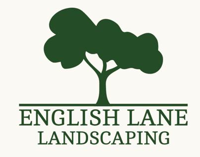 English Lane Rebrand