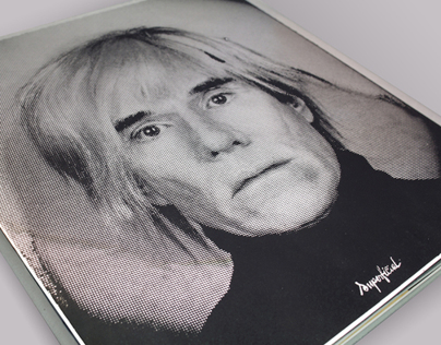 Andy Warhol: Superficial