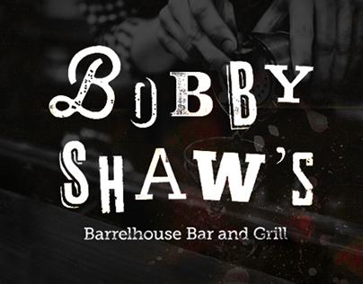 Bobby Shaw's Barrelhouse Bar & Grill