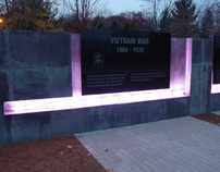 Oneida Veterans Memorial