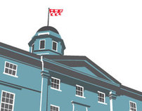 McGill University Illustrations