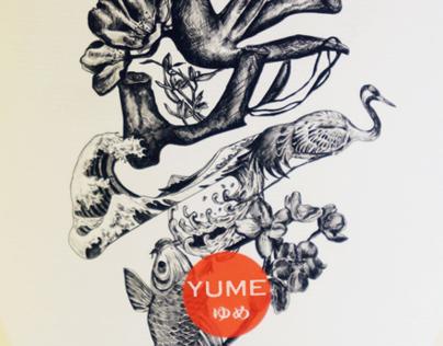 Yume Sake