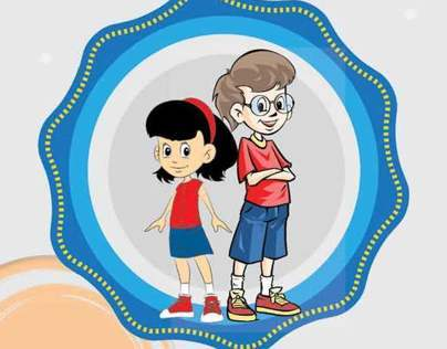 Oronfol & Oronfola Kids Mag.|new design 3