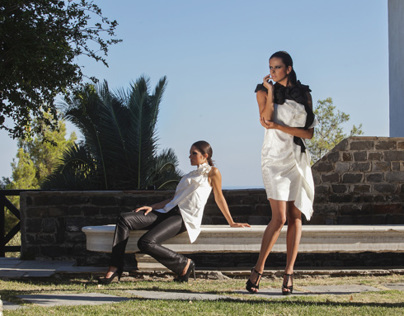 Porto Carras - Greece 2013 - Pedja Neric Designer