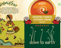 Down To Earth Soups
