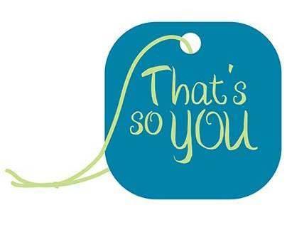 Thats so You - Logo