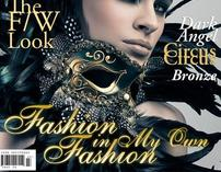 Fashion In My Own Fashion -text by Sybil-Ilia