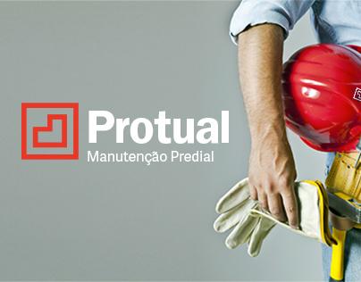 Protual Branding