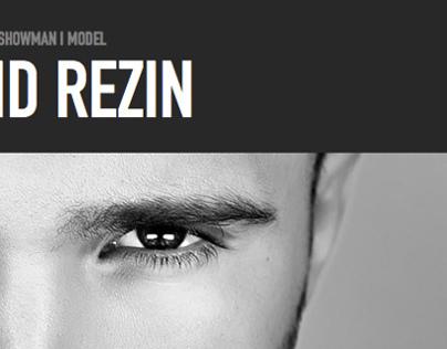 DJ DEMID REZIN