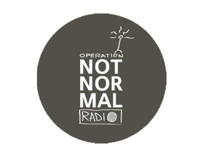 MINI - NOT NORMAL RADIO