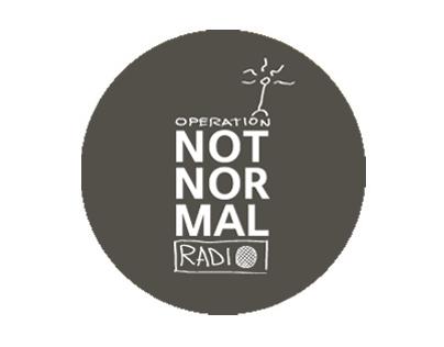 MINI - NOT NORMAL RADIO
