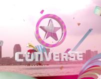 Converse Aura