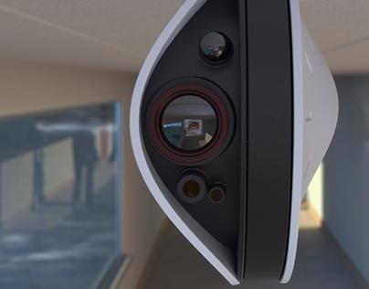 Security Camera Concepts
