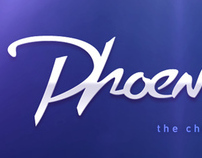 Phoenix First [Logo]