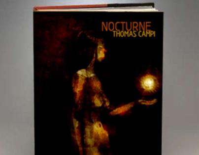 NOCTURNE The Artbook
