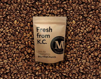 Midwestern Seminary Coffee Bag