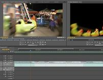 Using Twixtor in Premiere Pro