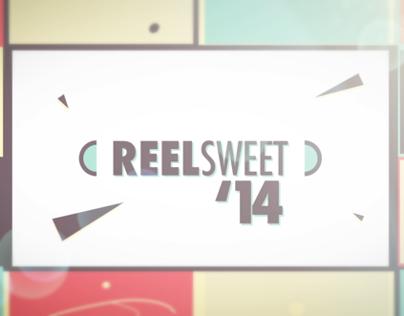 REEL SWEET 14