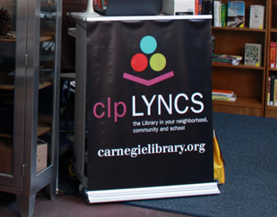 clpLYNCS: Carnegie Library of Pittsburgh