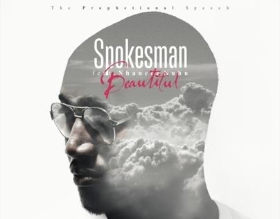 SPOKESMAN-Beautiful